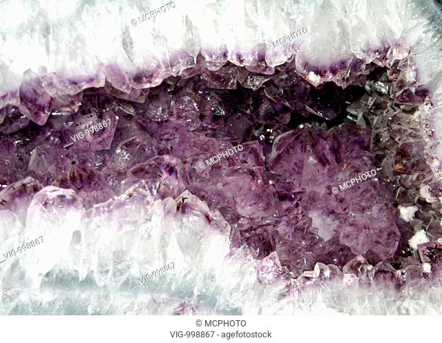 amethyst close up - 10/07/2005