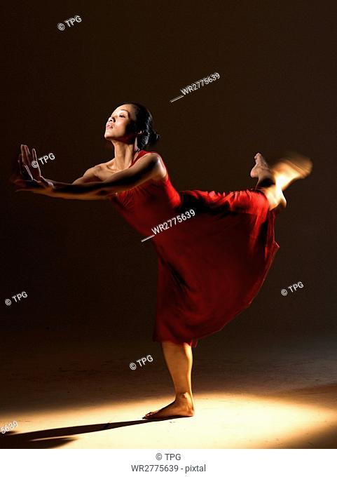 Motion Art