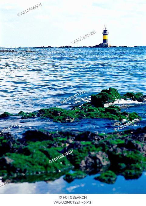 scenery, scene, sky, sea, film