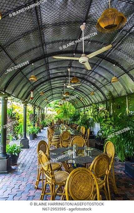 JKAB Park Hotel, Trincomalee, Sri Lanka