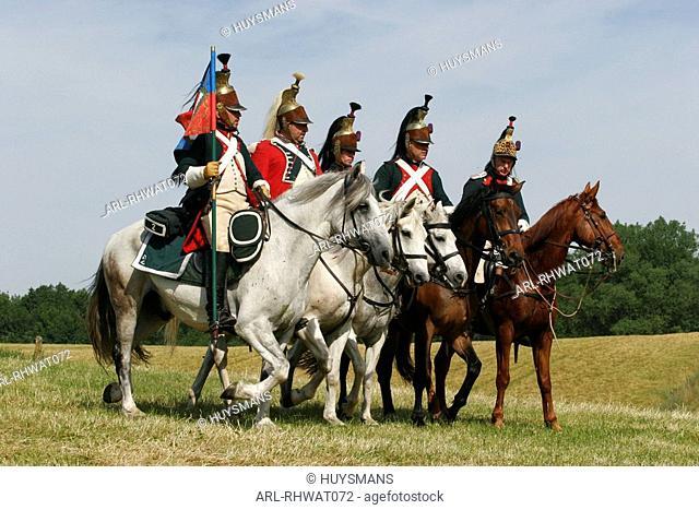 Belgium,Waterloo