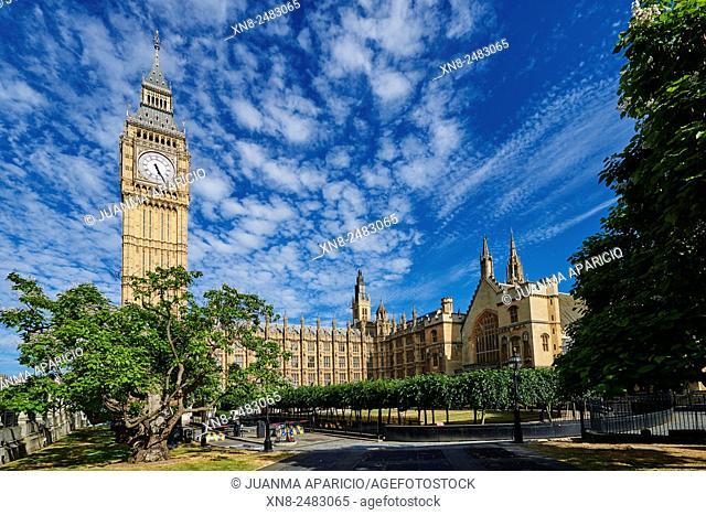 Westminster, London, United Kingdom, Europe