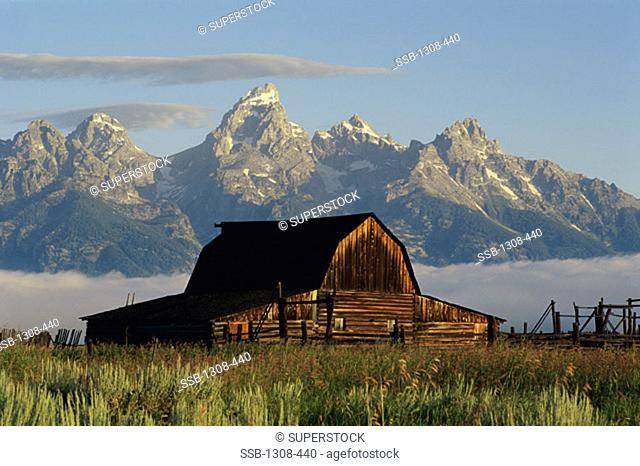 Jackson Hole Wyoming USA