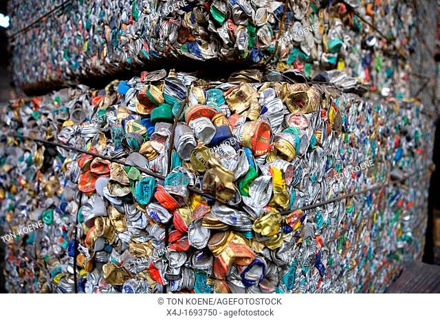Recycling of bottle caps All municipalities in The Netherlands are required to provide known collection points for recyclable and/or hazardous materials All...