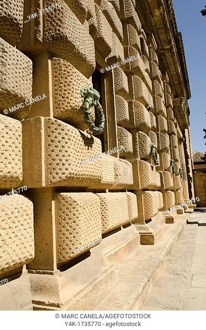 Europe, Spain  Granada Alhambra