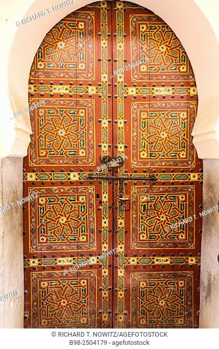 Fez Medina. Morocco