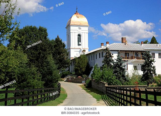 Cernica Monastery, Bucharest, Bucure?ti, Romania