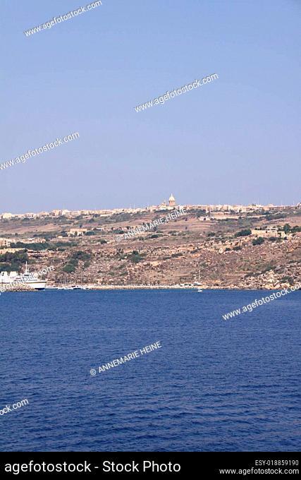 Insel Gozo