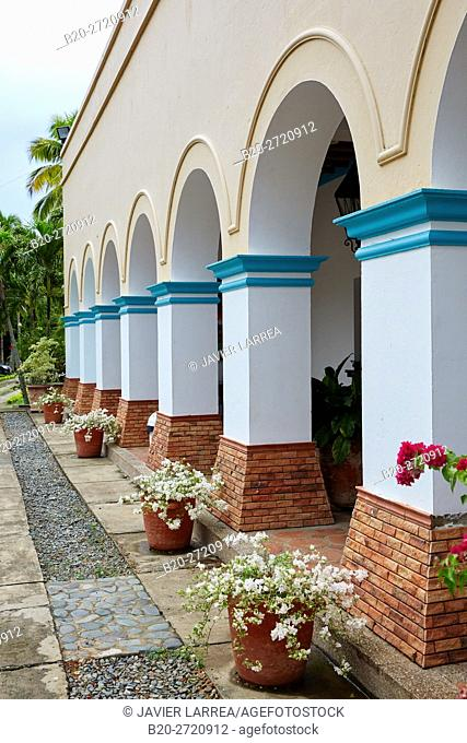 Santa Fe Colonial Hotel, Santa Fe de Antioquia, Antioquia department, Colombia