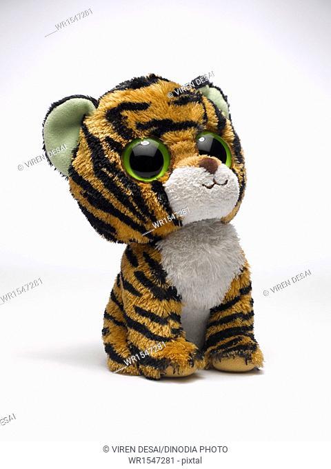 stuffed tiger toy India