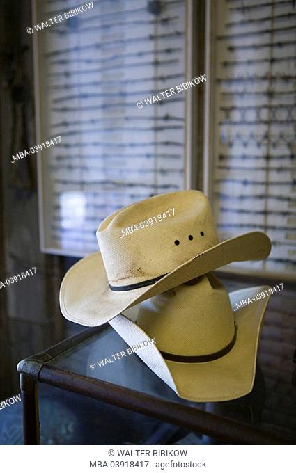 usa, Texas, cowboy-hats, close-up