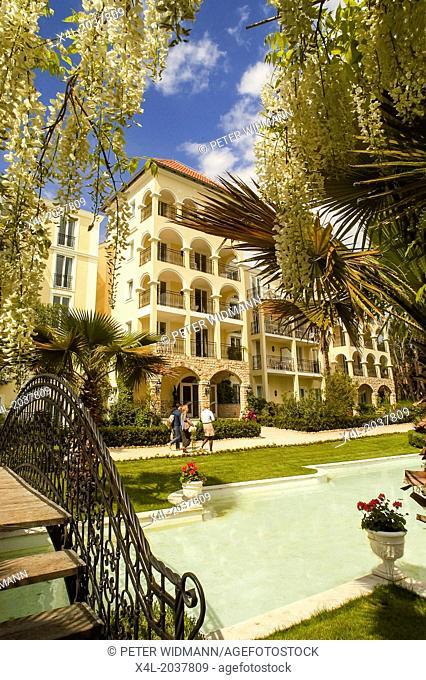 Croatia Rovinj Hotel Katarina