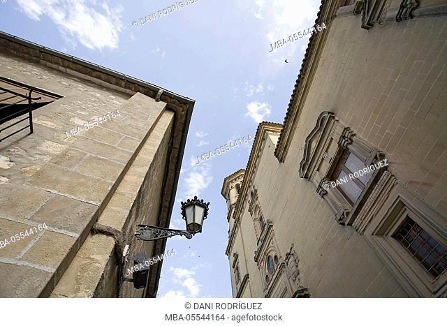 Baeza, Jaén Province, Andalusia, Spain
