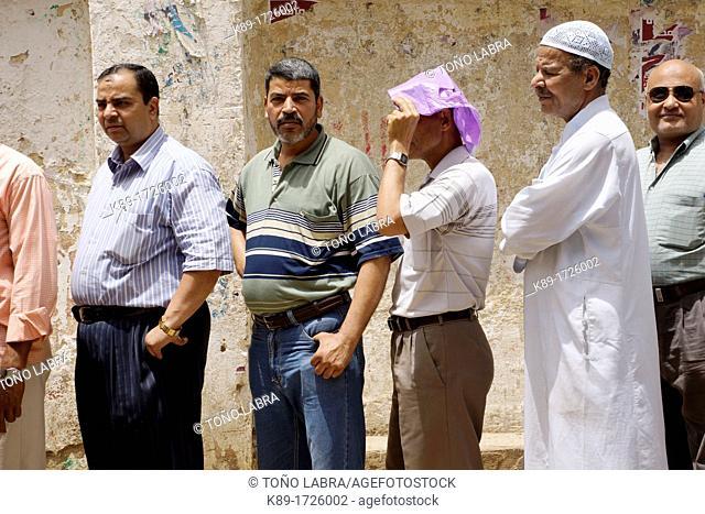 Presidential election 2012  Egypt