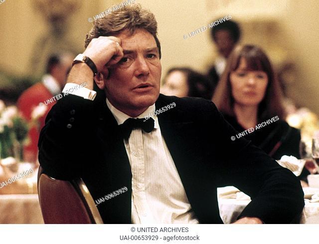 DU ODER BEIDE / Shoot the Moon USA 1982 / Alan Parker ALBERT FINNEY (George Dunlap) in 'Shoot the Moon', 1982. Regie: Alan Parker aka