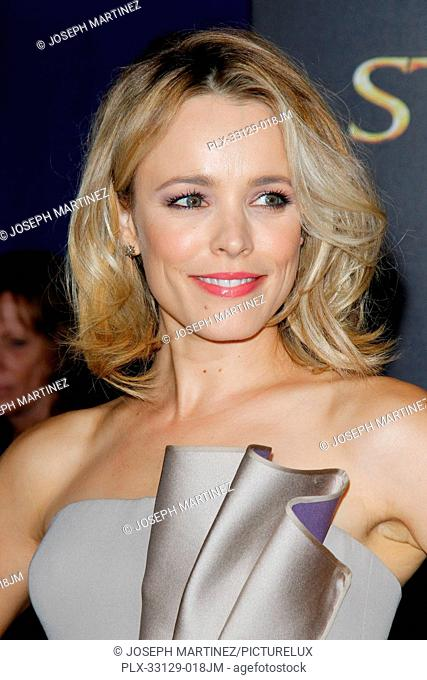 Rachel McAdams at the World Premiere of Marvel Studios' Doctor Strange held at TCL Chinese Theater in Hollywood, CA, October 20, 2016