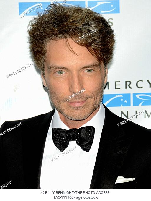 Richard Marx attends the Mercy For Animals Hidden Heroes Gala at Unici Casa on August 29th, 2015 in Los Angeles California
