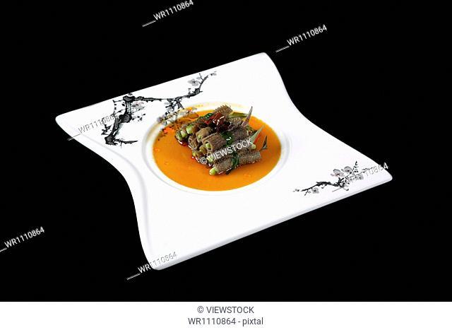Chinese dish