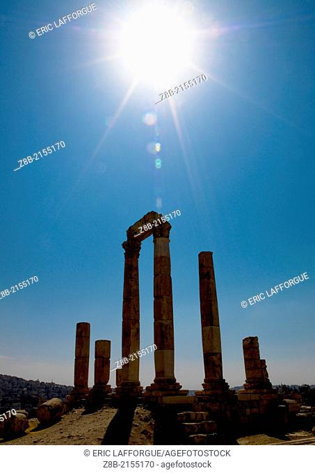 Amman is the capital and largest city of Jordan,it is the country's political, cultural and commercial centre and one of the oldest continuously inhabited...