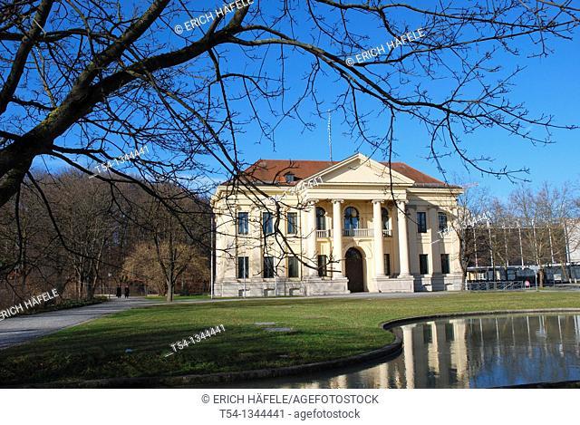 Munich Prinz-Carl-Palais