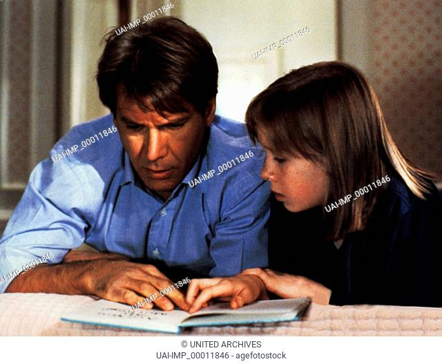 In Sachen Henry, (REGARDING HENRY) USA 1991, Regie: Mike Nichols, HARRISON FORD, MIKKI ALLEN
