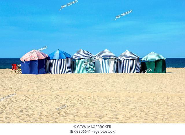 Beach, Figueira da Foz, Coimbra District, Portugal