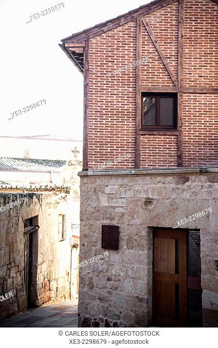 Casa antigua, Salamanca