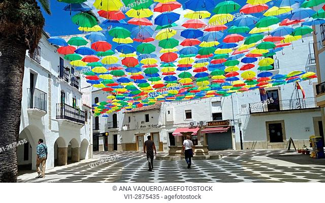 Malpartida de Cáceres, Extremadura