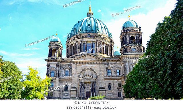 Sights of Berlin