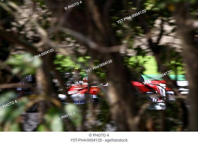 Saturday, Timo Glock, Toyota F1 Team, TF109 Grand Prix, 03/10/2009, Suzuka, Japan