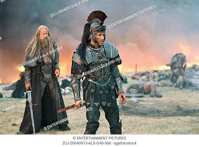 RELEASE DATE: July 7, 2004. MOVIE TITLE: King Arthur. STUDIO: Touchstone Pictures. PLOT: Based on a more realistic portrayal of 'Arthur' than has ever been...