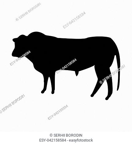 Bull it is the black color icon