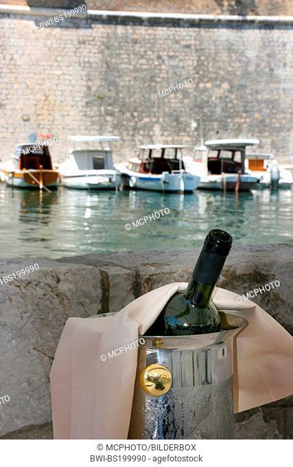 gastronomy, Croatia, Dalmatien, Zadar