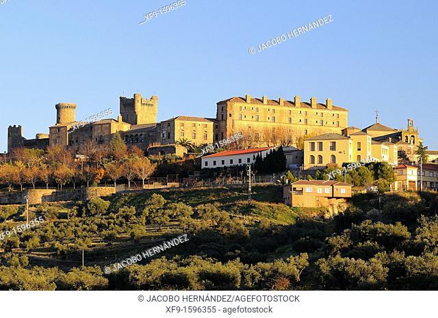 Oropesa, Toledo province, Castilla la Mancha, Spain