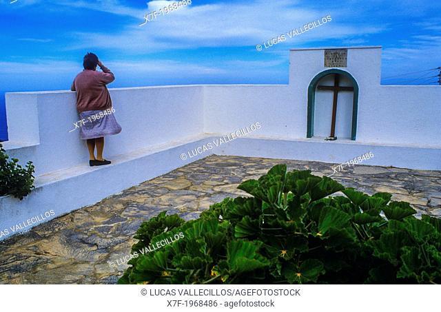 Placeta de Guarazoca, Guarazoca, El Hierro, Canary Island, Spain, Europe