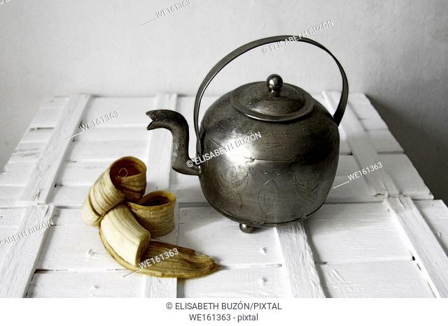 Image of a teapot