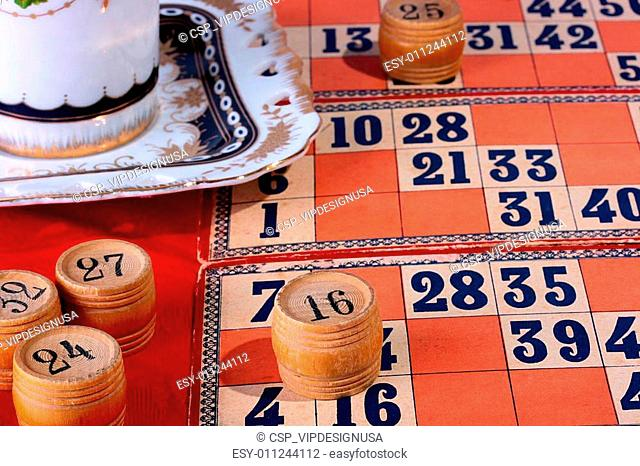 Lotto win luck Stock Photos and Images | age fotostock
