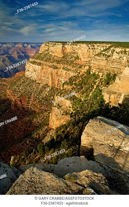 South Rim, Grand Canyon National Park, Arizona