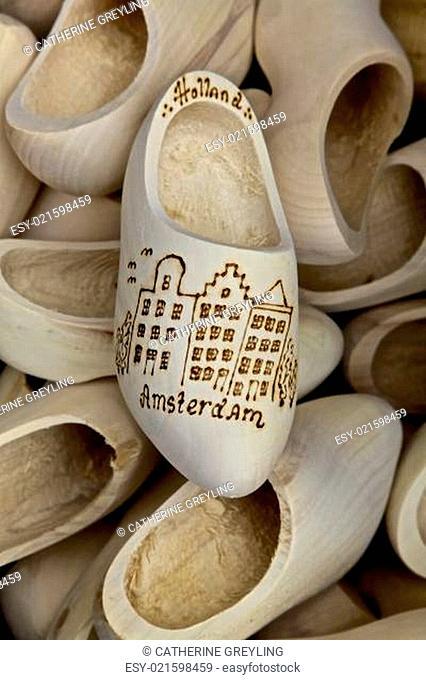 Wooden Shoes, Netherlands