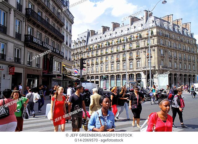 Place du havre Stock Photos and Images | age fotostock