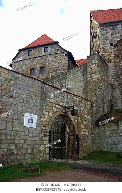 Wachsenburg 40