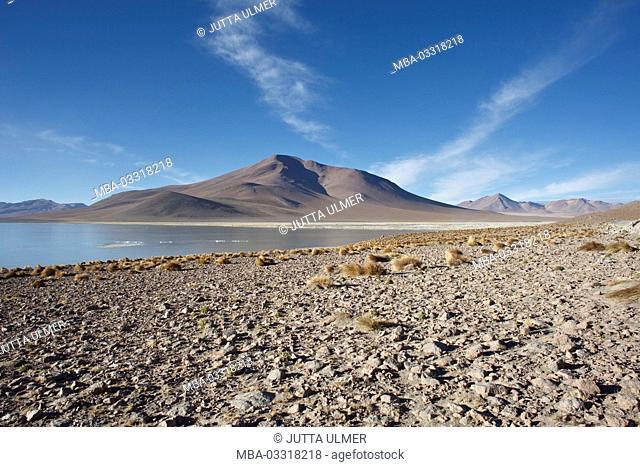 Bolivia, Los Lipez