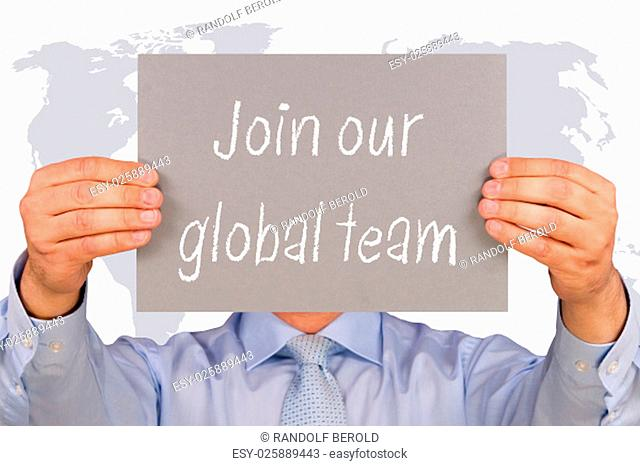 Join our global team