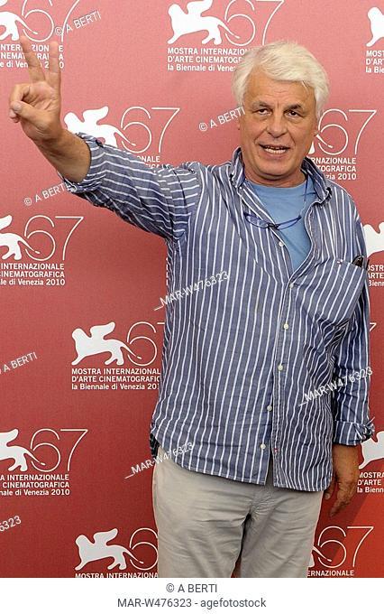 michele placido, 67th international venice film festival