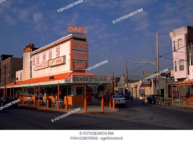 food, eatery, street, pa, philadelphia, corner
