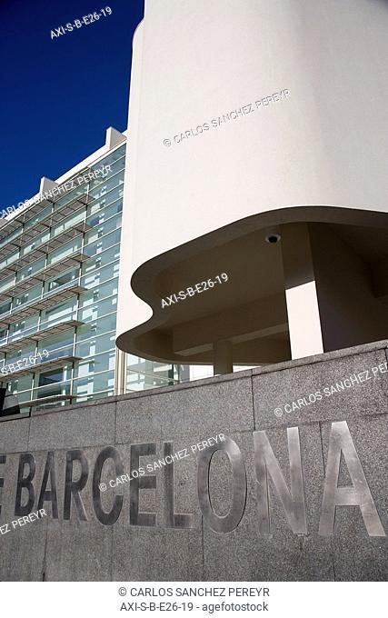 Museum of Contemporary Art of Barcelona, MACBA