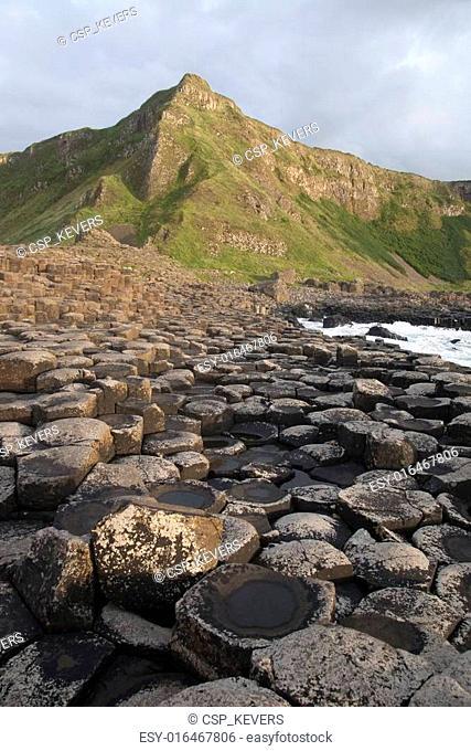 Giants Causeway, County Antrim