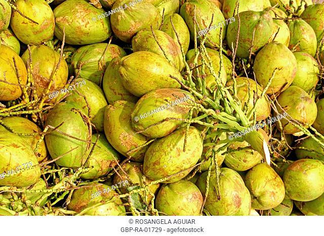 Coconut, Belém, Pará, Brazil