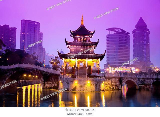 Guizhou,Guiyang