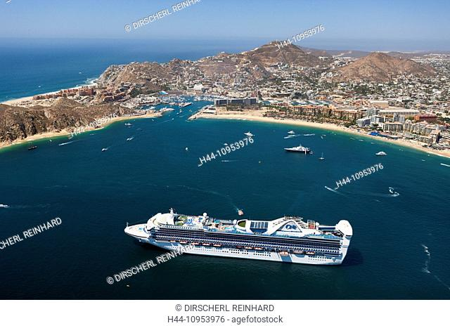 Cabo San Lucas, Baja California, Mexico, landscape, Cruise Ship, Live aboard, Ship, Cruiser, Cruise liner, travel, travel destinations, tourism, vacation